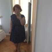 яна, 46, г.Санкт-Петербург
