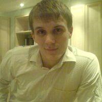 Слава, 35 лет, Рак, Москва