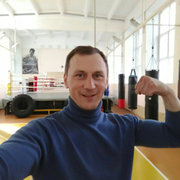 Семён, 30, г.Нефтеюганск