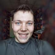 Владислав, 22, г.Курган