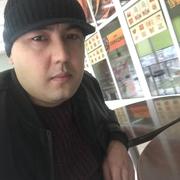 Абдулло, 27, г.Видное