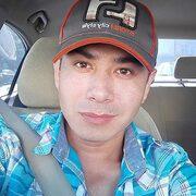 Adil, 40, г.Ташкент