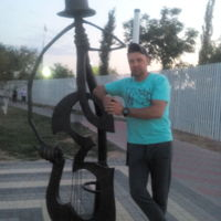 Анатолий, 40 лет, Телец, Бокситогорск
