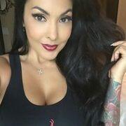Sandra juliet, 36, г.Верджиния-Бич