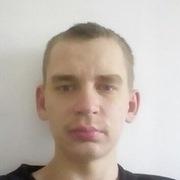 Вова, 30, г.Реж
