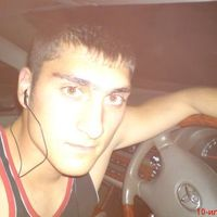Азиз, 31 год, Овен, Новосибирск