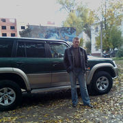 Николай, 46, г.Ярославль