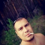 Вася, 34, г.Красноярск