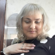 Кристина, 36, г.Сергиев Посад