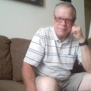 Wayne Steven Zarensky, 63, г.Ричмонд