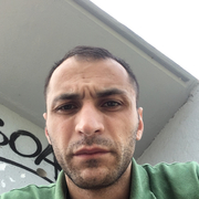 Мико, 34, г.Тобольск